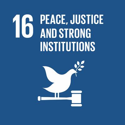 SDG2 icon