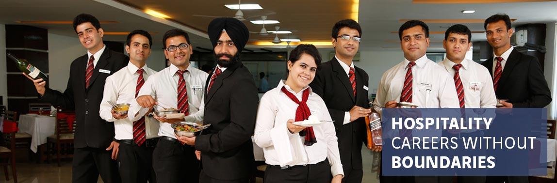 Hotel Management Training Programs London