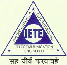 Iete electronics and telecommunication engineers chitkara a succinct insight into iete yelopaper Choice Image