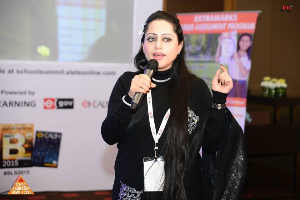 Dr Niyati Chitkara