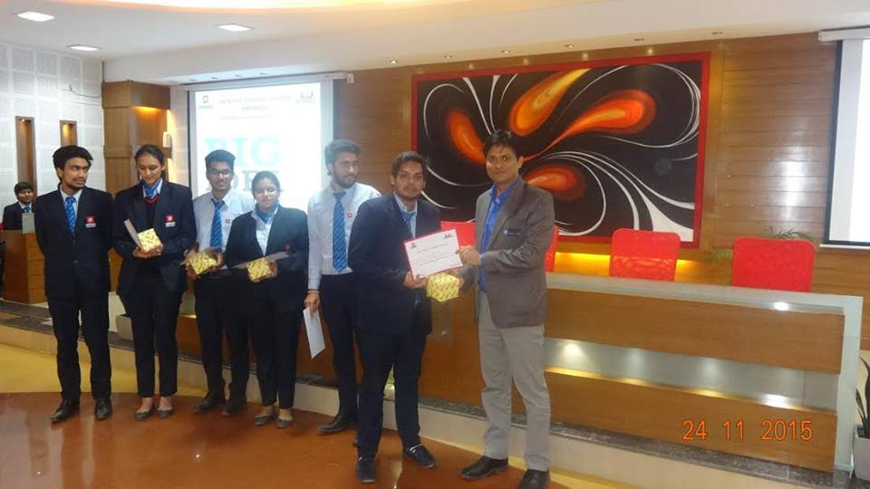 TMCC Business Plan Competition