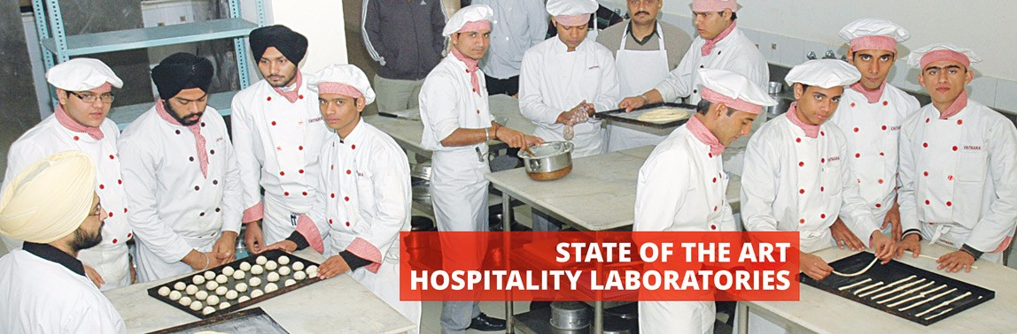Top Hotel And Restaurant Management Colleges