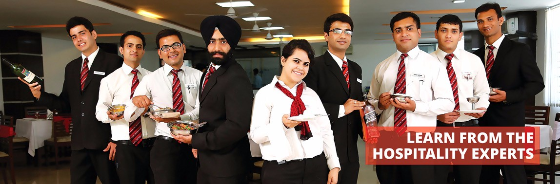 Hotel And Restaurant Management Colleges