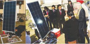 solar-tracker