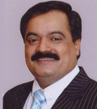 Dr. RK Shetty
