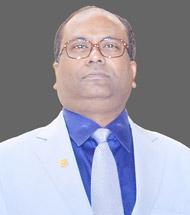 Subrata Saha