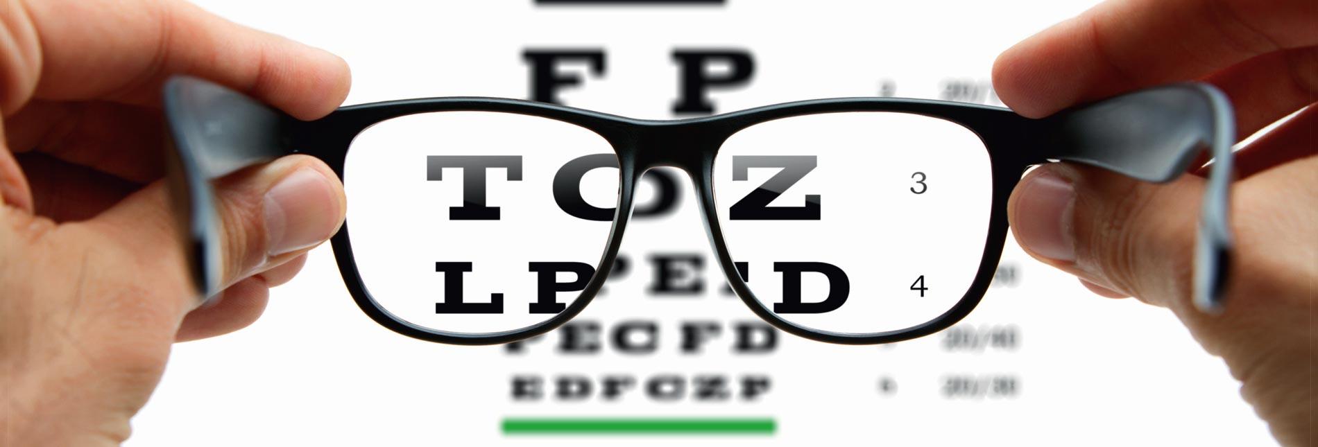 B  Optometry with Sankara Eye Care