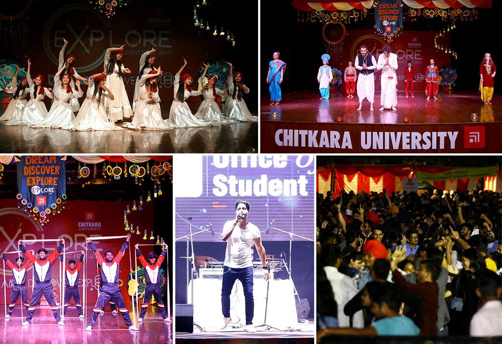 Mesmerizing performances, astonishing energy, incredible turnout